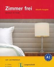 Zimmer frei Aktuelle Ausgabe Lehr- und Arbeitsbuch mit Audio CDs (3)