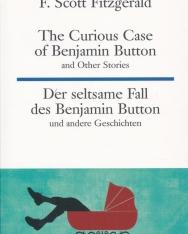 F. Scott Fitzgerald: The Curious Case of Benjamin Button - Der seltsame Fall des Benjamin Button