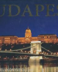 Budapest 11 nyelvű