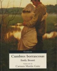 Emily Brontë: Cumbres borrascosas