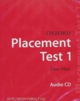 Oxford placement test ответы