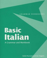 Basic Italian - A Grammar and Workbook