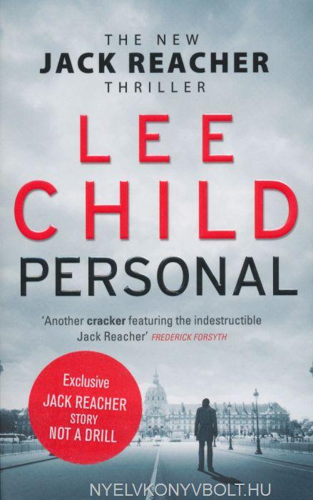 Lee Child: Personal Jack Reacher 19