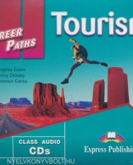 Career Paths - Tourism Audio CDs (2)