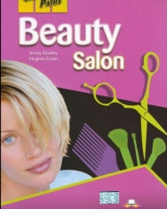 Career Paths - Beauty Salon Student's book with audio CD