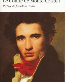 Alexandre Dumas: Le Comte de Monte-Cristo Tome 1