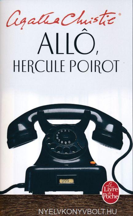Agatha Christie: Allo, Hercule Poirot