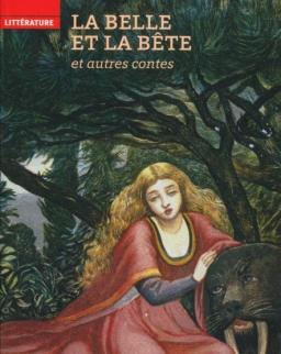 Jeanne-Marie Leprince de Beaumont: La Belle et la Bete et autres contes