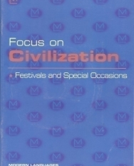 Focus on Civilization - Festivals and Special Occasions + Audio CD