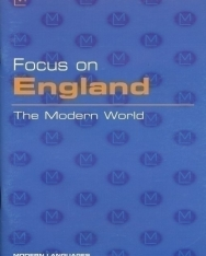 Focus on England - The Modern World
