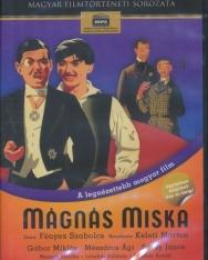 Mágnás Miska DVD