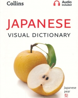 Collins - Japanese Visual Dictionary