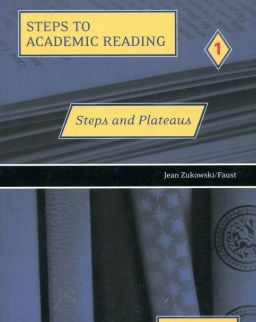 Steps and Plateaus - Steps to Academic Reading