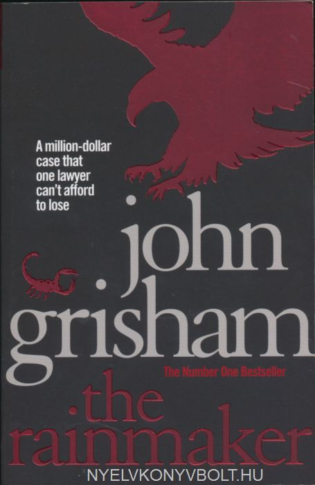 John Grisham: The Rainmaker