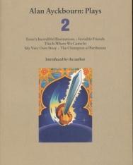Alan Ayckbourn: Plays Volume 2