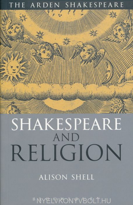 Alison Shell: Shakespeare and Religion