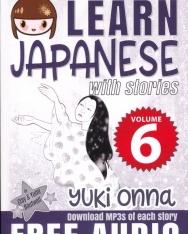 Yuki Onna - Japanese Reader Collection Volume 6