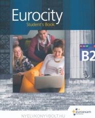 Eurocity B2 Student's Book New Version