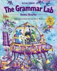 The Grammar Lab 3 Student's Book