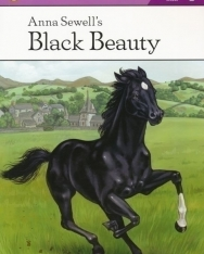 Anna Sewell's Black Beauty - Puffin Young Readers - Level 4