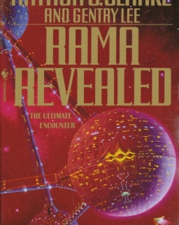 Arthur C. Clarke: Rama Revealed
