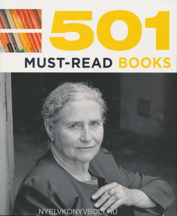 501 Must-Read Books (501 Series)