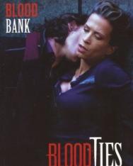 Tanya Huff: Blood Bank
