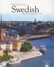 Beginner's Swedish with 2 Audio CDs - Hippocrene Beginner's Series
