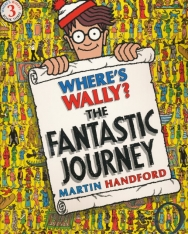 Where's Wally? - The Fantastic Journey