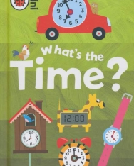 What's the Time? - Ladybird Minis