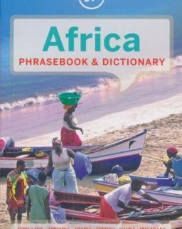 Lonely Planet Phrasebook & Dictionary - Africa Phrasebook