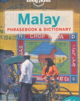 Lonely Planet Phrasebook & Dictionary - Malay (4th Edition)