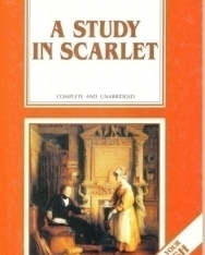 A Study in Scarlet - La Spiga Level C1-C2