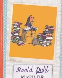 Roald Dahl: Matilde (Matilda olasz nyelven)