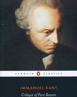Immanuel Kant: Critique of Pure Reason
