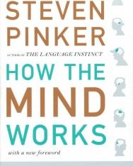 Steven Pinker: How the Mind Works