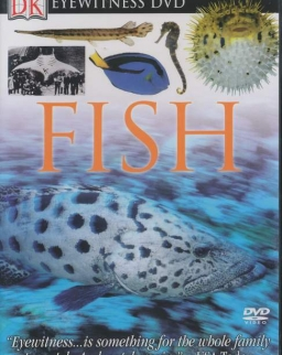Eyewitness DVD - Fish