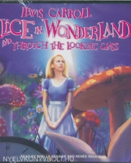 Lewis Carroll: Alice in Wonderland and Through the Looking Glass Audio CD – Audiobook, CD, Unabridged