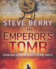 Steve Berry: The Emperor's Tomb