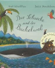 Axel Scheffler - Julia Donaldson: Die Schnecke und der Buckelwal