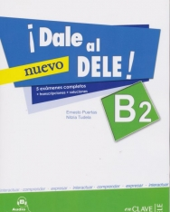 Dale al DELE! B2  + Audio descargable