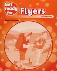 Get Ready for... Flyers Teacher's Book