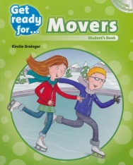 Get Ready for... Movers Student's Book with MultiROM
