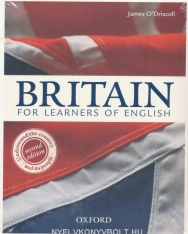 Britain - for Learners of English 2nd Edition Pack with Workbook