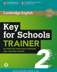 Cambridge English Key for Schools TRAINER 2