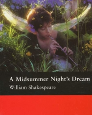 A Midsummer Night's Dream - Macmillan Readers Level 4