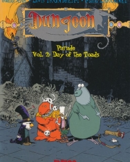 Dungeon: Parade Vol2 - Day of the Toads