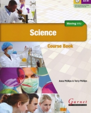 Moving Into Science Course Book