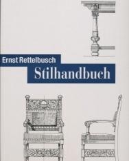 Stilhandbuch