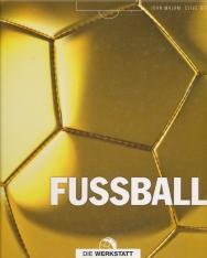John Malam: Fußball